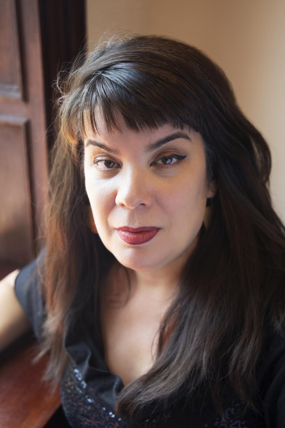 Lara photo by Renee Rogoff